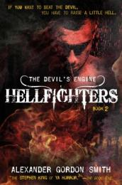 The Devil s Engine: Hellfighters