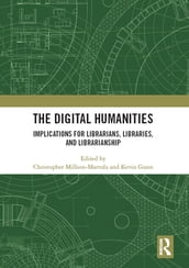The Digital Humanities