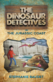 The Dinosaur Detectives in the Jurassic Coast