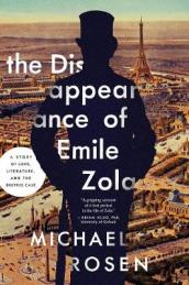 The Disappearance of  mile Zola