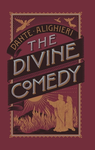 The Divine Comedy (Barnes & Noble Collectible Editions)