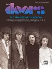 The Doors -- 50th Anniversary Songbook