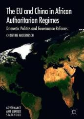 The EU and China in African Authoritarian Regimes
