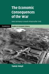 The Economic Consequences of the War