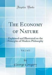 The Economy of Nature, Vol. 2 of 3
