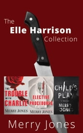 The Elle Harrison Collection