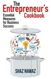 The Entrepreneur s Cookbook