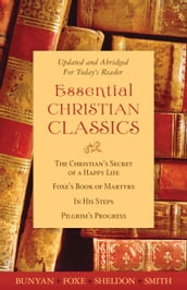 The Essential Christian Classics Collection