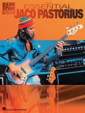 The Essential Jaco Pastorius (Songbook)