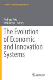 The Evolution of Economic and Innovation Systems