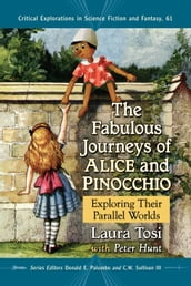 The Fabulous Journeys of Alice and Pinocchio