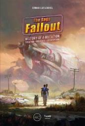 The Fallout Saga: Story of a Mutation