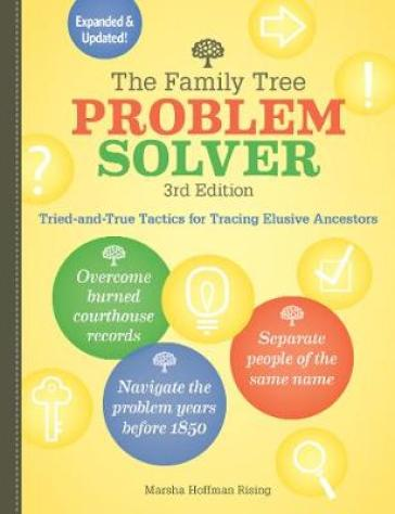 The Family Tree Problem Solver
