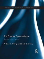 The Fantasy Sport Industry