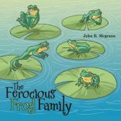 The Ferocious Frog Family
