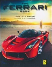 The Ferrari book. Ediz. multilingue