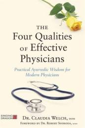 The Four Qualities of Effective Physicians