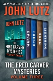 The Fred Carver Mysteries Volume Three