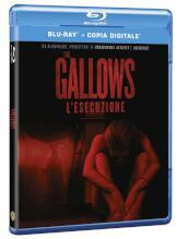 The Gallows - L esecuzione (Blu-Ray)