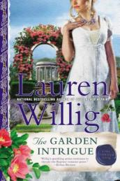 /The-Garden-Intrigue/Lauren-Willig/ 978045141560