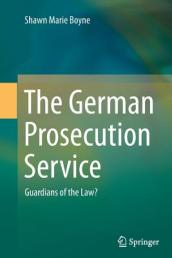 The German Prosecution Service