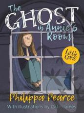 The Ghost In Annie s Room