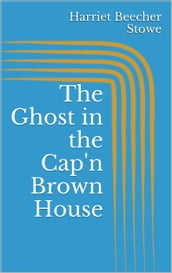 The Ghost in the Cap n Brown House