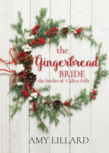 The Gingerbread Bride