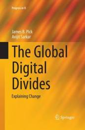 The Global Digital Divides