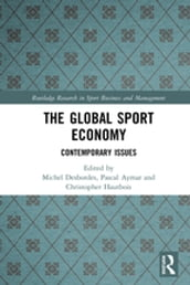 The Global Sport Economy