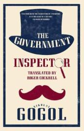 The Government Inspector: New Translation