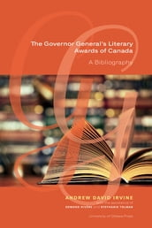 The Governor General s Literary Awards of Canada