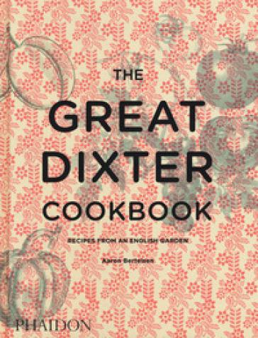 The Great Dixter cookbook - Aaron Bertelsen | Thecosgala.com