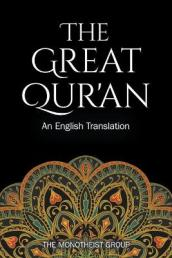 The Great Qur an
