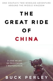 The Great Ride of China