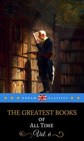 The Greatest Books of All Time Vol. 6 (Dream Classics)