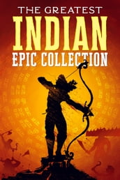 The Greatest Indian Epic Collection