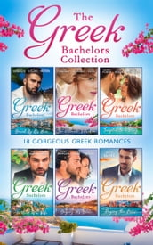 The Greek Bachelors Collection