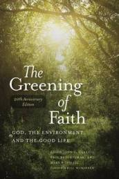 The Greening of Faith