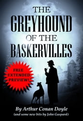 The Greyhound of the Baskervilles
