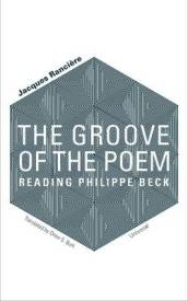 The Groove of the Poem