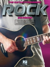 The Guitar Strummers  Rock Songbook