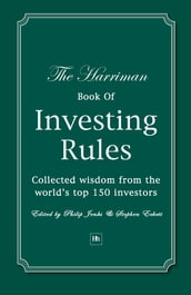 The Harriman Book Of Investing Rules