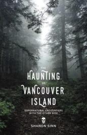 The Haunting of Vancouver Island