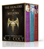 The Healers of Meligna Series Boxed Set
