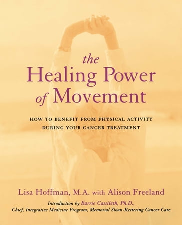 The Healing Power Of Movement