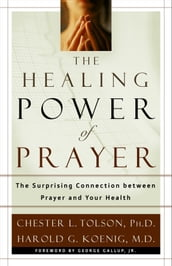 The Healing Power of Prayer