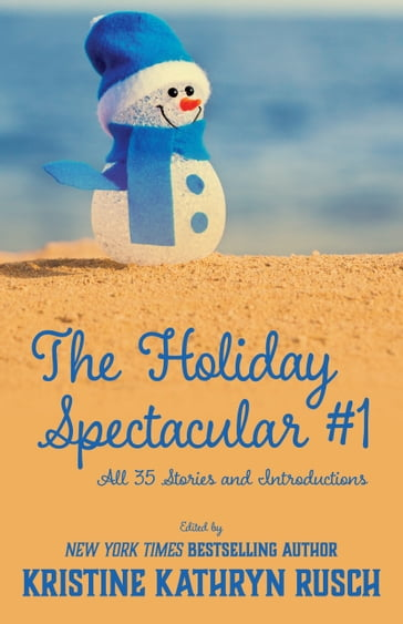 The Holiday Spectacular #1