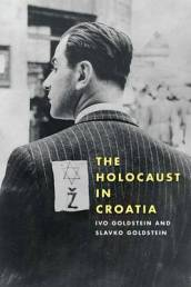 The Holocaust in Croatia