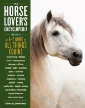 The Horse-Lover s Encyclopedia